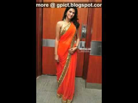 Wallpapers Of South Indian Actress Shraddha Das In Saree