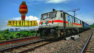 download lagu Shaktimaan At Asansol Sentrum  Railway Track Sorry Shaktimaan gratis