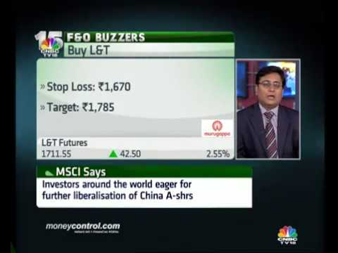 Go long in Bharti Airtel, advises Ashish Chaturmohta - Street Signs