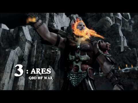 God of War Trilogy - Best Boss Fights