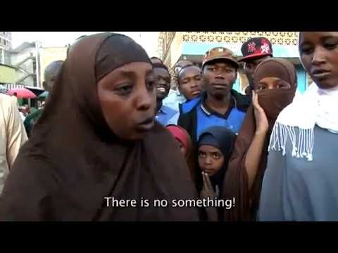 No Humanity Here (Somali's in Kenya) thumbnail