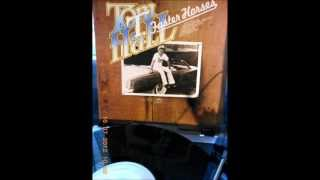 Watch Tom T. Hall No New Friends Please video