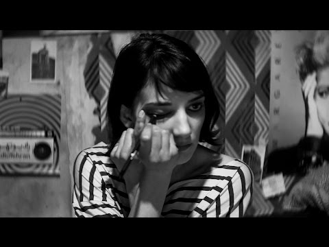 A Girl Walks Home Alone At Night (2014) - Official Trailer [hd] video