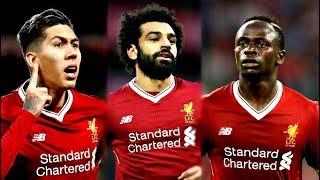 Salah   Firmino   Mane 2018Crazy Skills,Speed,Goals Liverpool HD