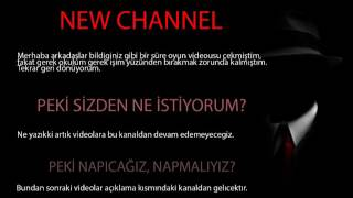 Yeni Kanal (NEW CHANNEL)