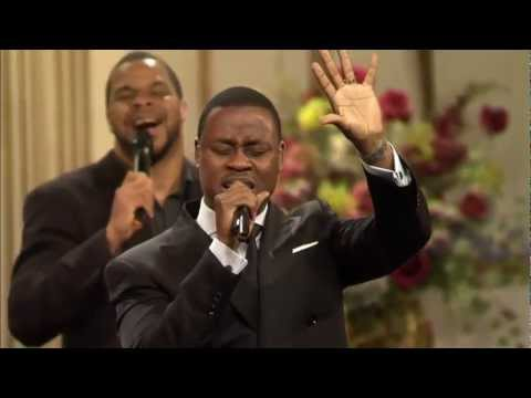 My God Is Awesome - Charles Jenkins video