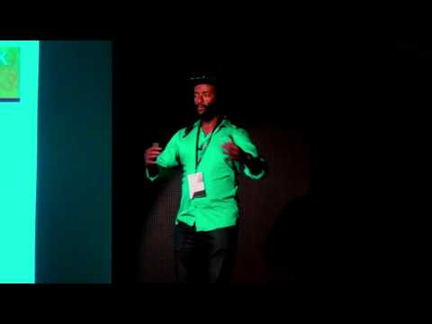 The Power of the Little Action | Israel Dejene | TEDxNTUA