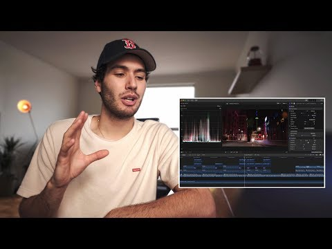 4 LITTLE EDITING TRICKS YOU SHOULD KNOW!