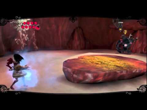 Video-Review: Alice - Madness Returns (720p) (German/Deutsch)