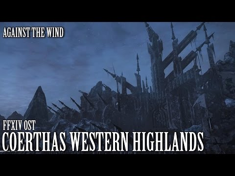 Echidna - Clouds Over The Highlands