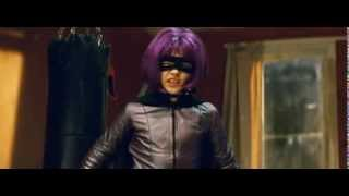 Download KickAss HitGirl Fight Scene 3Gp Mp4