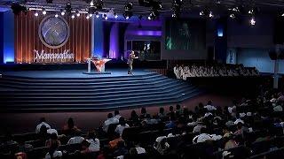 """""""La Oración Eficaz"""" Pastor Francisco Barrios (Ayuno Congregacional) (Sábado 25-10-2014)"""