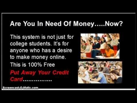 233 Ways to Make Money