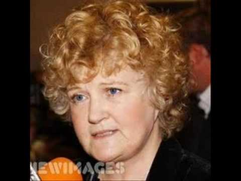 Brenda Fricker never give all the heart