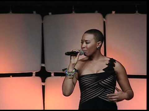 Grammy Nominated Recording Artist Carolyn Malachi