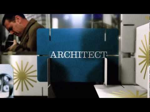 EAMES: The Architect and The Painter -  Trailer