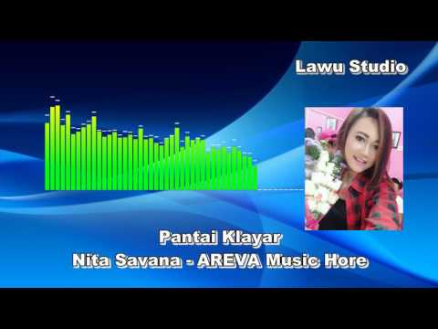 Pantai Klayar - Nita Savana Areva Music Hore Dangdut Terbaru 2017