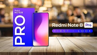 Redmi Note 8 Pro : Everything Confirm Now