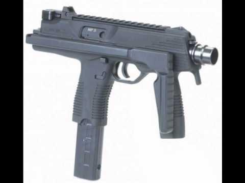 Las mejores armas de fuego youtube for Muebles para guardar armas de fuego