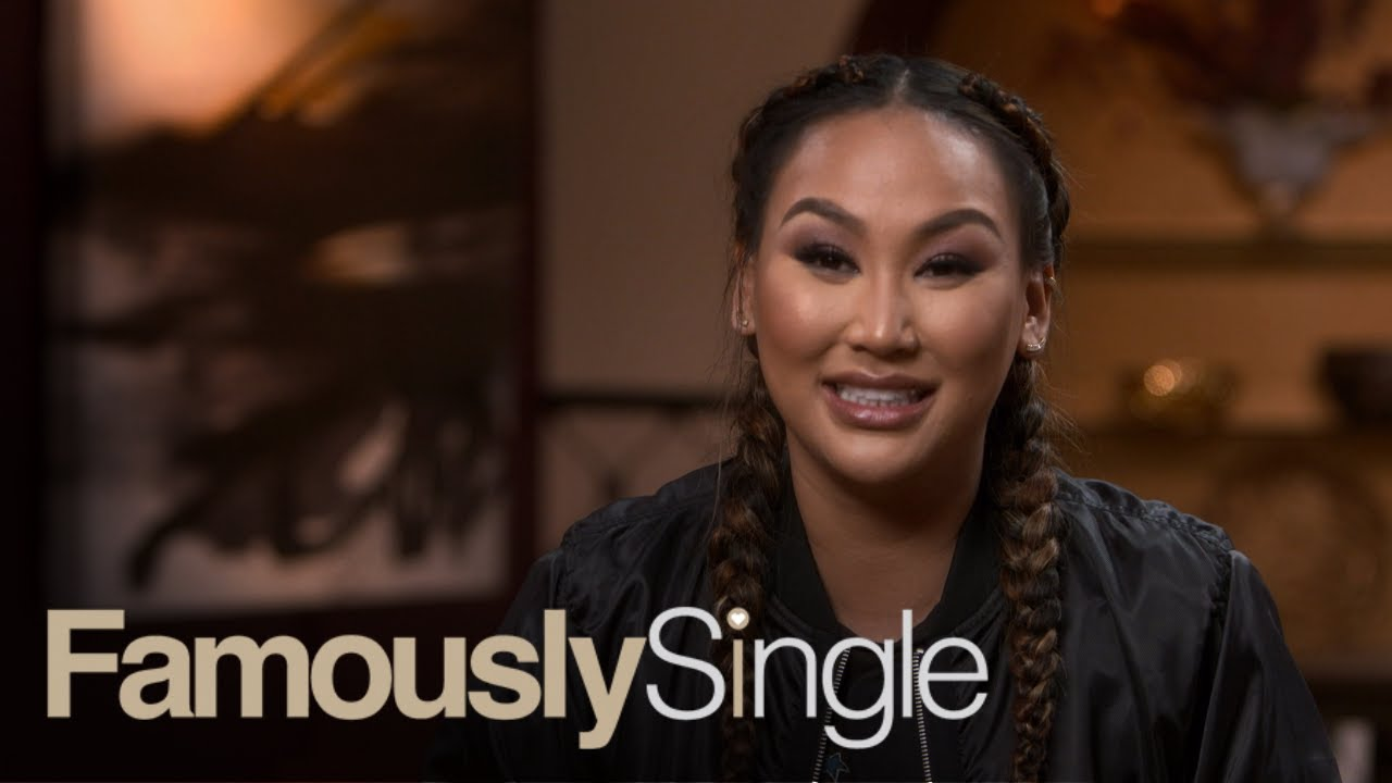 Chad Wonders If Karina Is Worth Fighting For   Famously Single   E!