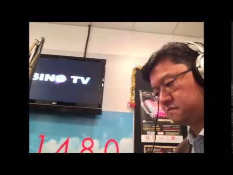 Lexim Advisers, LLC- Radio Broadcast Episode 6 (In Cantonese Chinese)