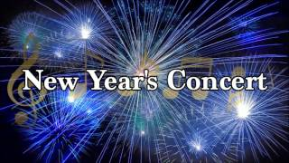 New Year 39 S Concert Happy New Year 2017 Classical Music