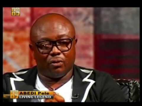 TGIF Abedi Pele Interview with KSM (3 of 3)