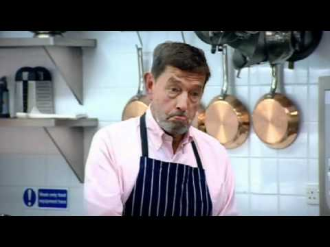 David Blunkett's Shepherd's Pie - Gordon Ramsay