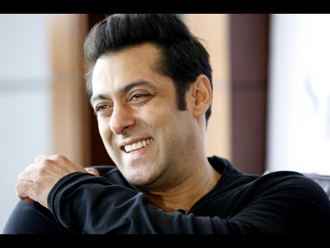 Being Human brand ambassador Salman Khan gets chatty with his Twitter fans