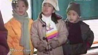 Song Hye Kyo: skating clip
