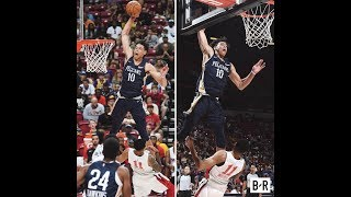 Best Dunks of NBA Summer League 2019 | Complete Highlight Mix