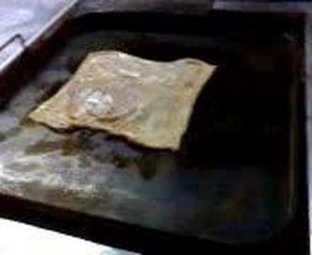 roti canai besar