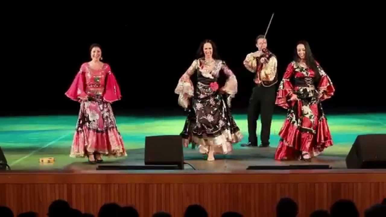 Кхэроро / kheroro, a folk gypsy song - juzp