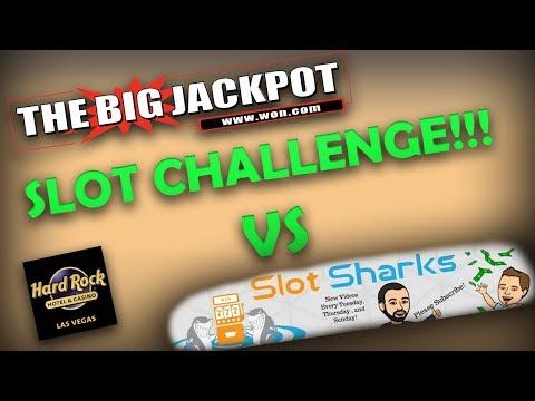 The Big Jackpot VS Slot Sharks 🔸 CHALLENGE ON BUFFALO GOLD 🐃
