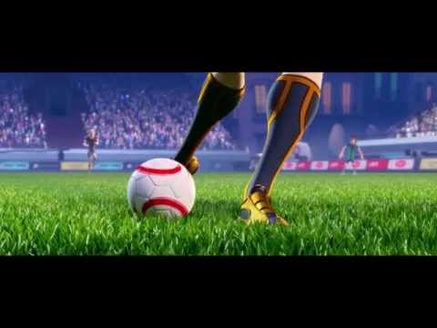 The Unbeatables Football Montage [HD]