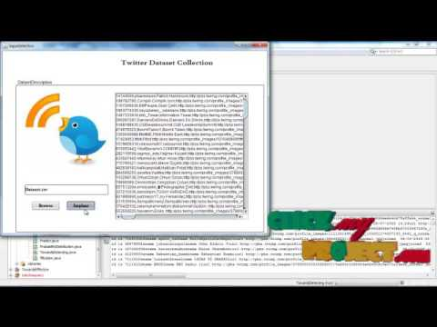 Towards Detecting Compromised Accounts on Social Networks | Final Year Projects 2016
