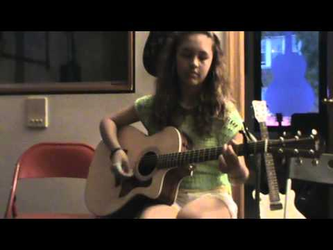 When you Believe-Whitney Mariah Cover- Queens guitar School