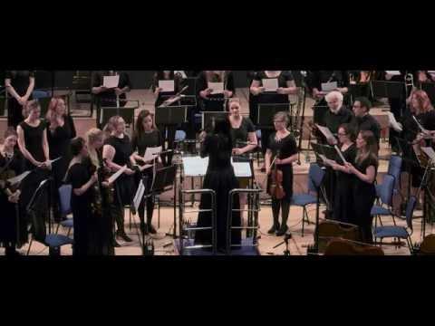 The BSSCO - 'Lamb of God' (Encores) - Saturday 30 May, 2015