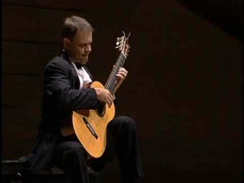 Leon Koudelak plays: Rondo Op.2, No.2 by Dionisio Aguado