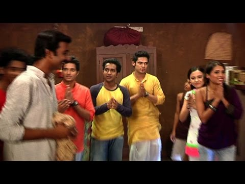 The Cast Of Dil Dosti Dance Set On A New Mission video