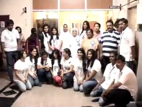 JCI Arthasastra Prize Distribution & Group Photos — at St. Francis College for Women.