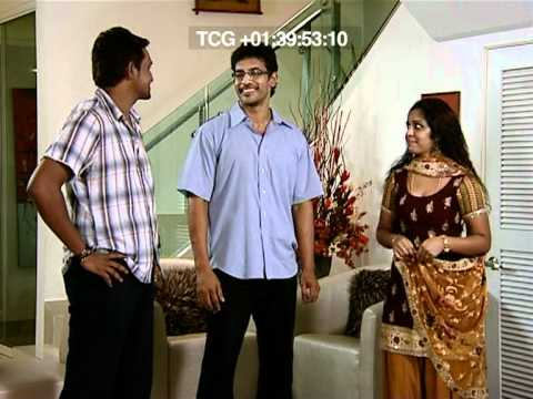 Uyiroviyum - Malaysia Tamil Telemovie Part4 video