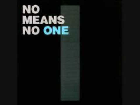 Nomeansno - The Graveyard Shift