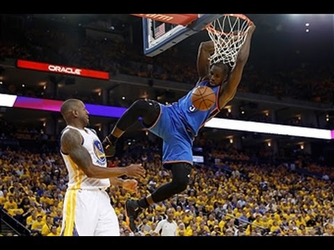 Top 5 NBA Plays: May 16