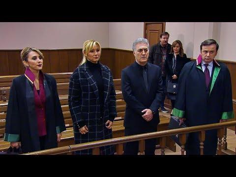 Çocuklar Duymasın - Haluk ve Meltem'e mahkeme şoku!