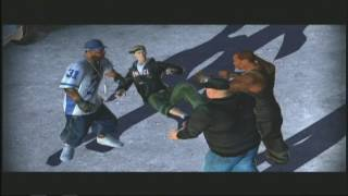 Def Jam Fight for NY Lil Punk Storymode Part 13