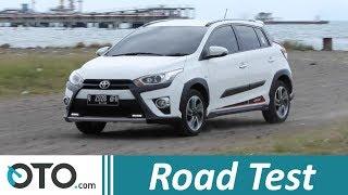 Toyota Yaris Heykers 2017 | Road Test | Kenali Dulu Beberapa Keunikannya I OTO.com