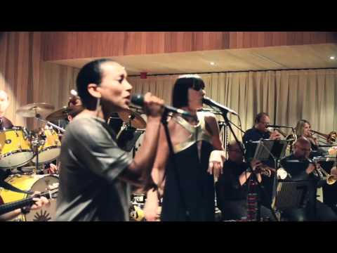 You On My Mind - Swing Out Sister -  Big Band Jubilee video