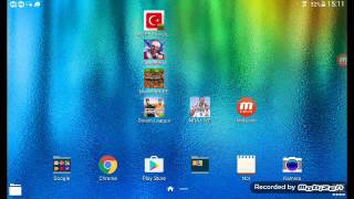 Minecraft tableti mod nasıl yüklenir