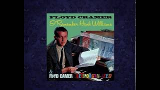 Watch Floyd Cramer Im So Lonesome I Could Cry video